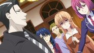 Food Wars! Shokugeki no Soma Season 3 Episode 12 0944