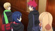Food Wars! Shokugeki no Soma Season 3 Episode 15 0939