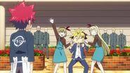 Food Wars! Shokugeki no Soma Season 3 Episode 17 0510