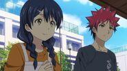 Food Wars Shokugeki no Soma Season 3 Episode 3 0018