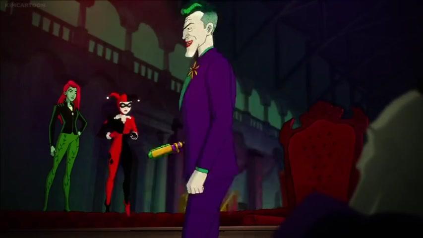 Joker (Harley Quinn Universe)