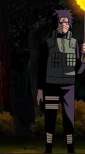 Kotetsu Hagane(Genjutsu World)