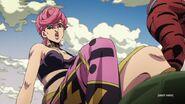JoJos Bizarre Adventure Golden Wind Episode 39 0932