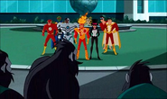 Justice League Action Women (449)