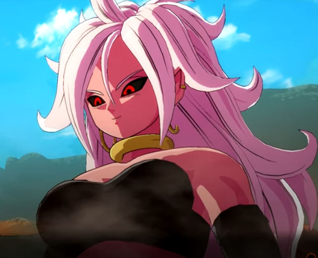 Android 21 (Evil)