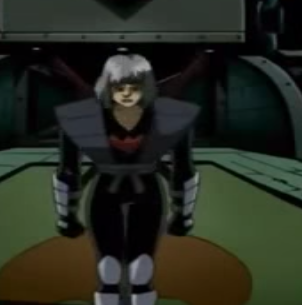 Karai Saki(The Shredder) (Same As It Never Was)