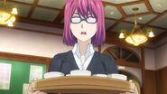Food Wars! Shokugeki no Soma Season 3 Episode 16 0963