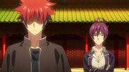 Food Wars Shokugeki no Soma Season 3 Episode 1 0630