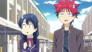Food Wars Shokugeki no Soma Season 3 Episode 2 0754