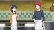 Food Wars Shokugeki no Soma Season 3 Episode 4 0176