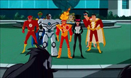 Justice League Action Women (448)