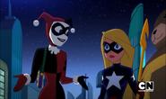 Justice League Action Women (824)