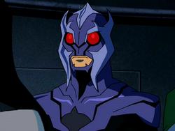 Prince Orm(Ocean Master) (Earth-16)