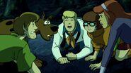 Scooby Doo Wrestlemania Myster Screenshot 1622