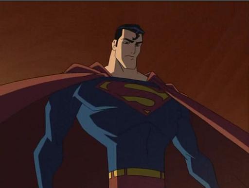 Kal-El(Superman) (The Batman)