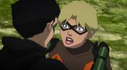 Teen Titans the Judas Contract (500)