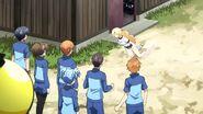 Assassination Classroom Episode 4 0690