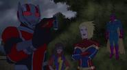Avengers Assemble (150)