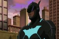 Luke Fox(Batwing)