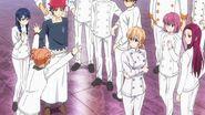 Food Wars! Shokugeki no Soma Season 3 Episode 15 0617