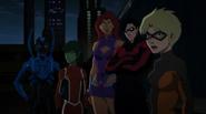 Teen Titans the Judas Contract (825)