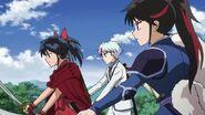 Yashahime Princess Half-Demon Episode 9 0449