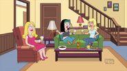 American Dad! Season 16 Episode 7 – Shark 0181