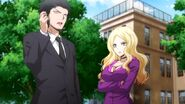 Assassination Classroom Episode 8 0370