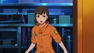 Fire Force Episode 2 0603