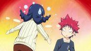 Food Wars Shokugeki no Soma Season 3 Episode 2 0474