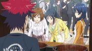 Food Wars Shokugeki no Soma Season 3 Episode 2 1091