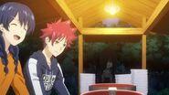 Food Wars Shokugeki no Soma Season 3 Episode 3 0865