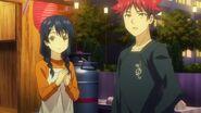 Food Wars Shokugeki no Soma Season 3 Episode 5 0109