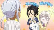 Food Wars Shokugeki no Soma Season 4 Episode 5 0657