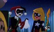 Justice League Action Women (864)