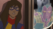 Marvels Avengers Assemble Season 4 Episode 13 (134)