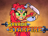 Savage Starfire