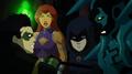 Teen Titans the Judas Contract (126)