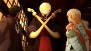 Assassination Classroom Episode 10 0286