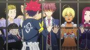 Food Wars! Shokugeki no Soma Season 3 Episode 24 0871