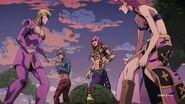 JoJos Bizarre Adventure Golden Wind Episode 36 0300