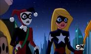 Justice League Action Women (869)