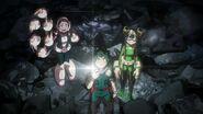 My Hero Academia Make It Do-or-Die Survival Training Part 1 0520