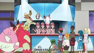 Pokemon Sun & Moon Episode 129 0843