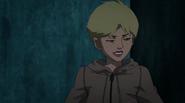 Teen Titans the Judas Contract (281)