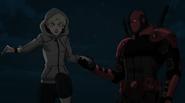 Teen Titans the Judas Contract (561)