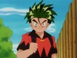 A.J.( The Path to the Pokémon League)