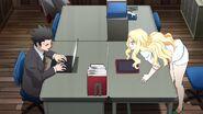 Assassination Classroom Episode 4 0802