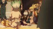Dr. Stone Episode 15 0919