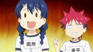Food Wars Shokugeki no Soma Season 3 Episode 1 0363